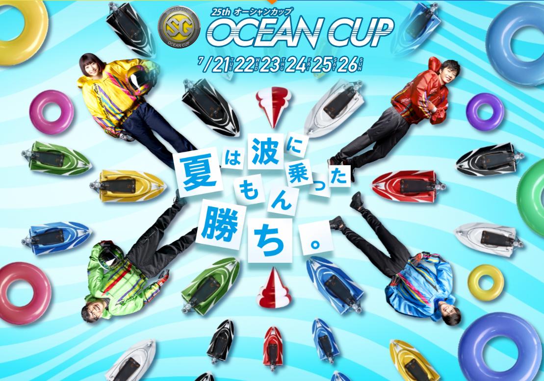 oceancup
